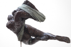 Eurydice, brons, Elise d'Hont (jpeg)